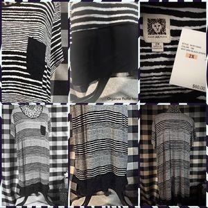Anne Klein T-shirt Dress 2x